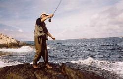 gode fiskeplasser i troms